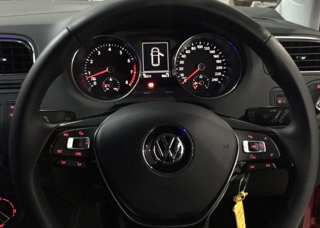 Volkswagen Polo 1 2 Tsi Comfortline 66kw Torque Auto Group