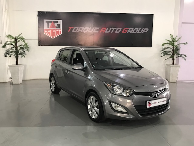 Air Mileage Calculator >> 2013 Hyundai I20 1.4 CRDI Glide | Torque Auto Group